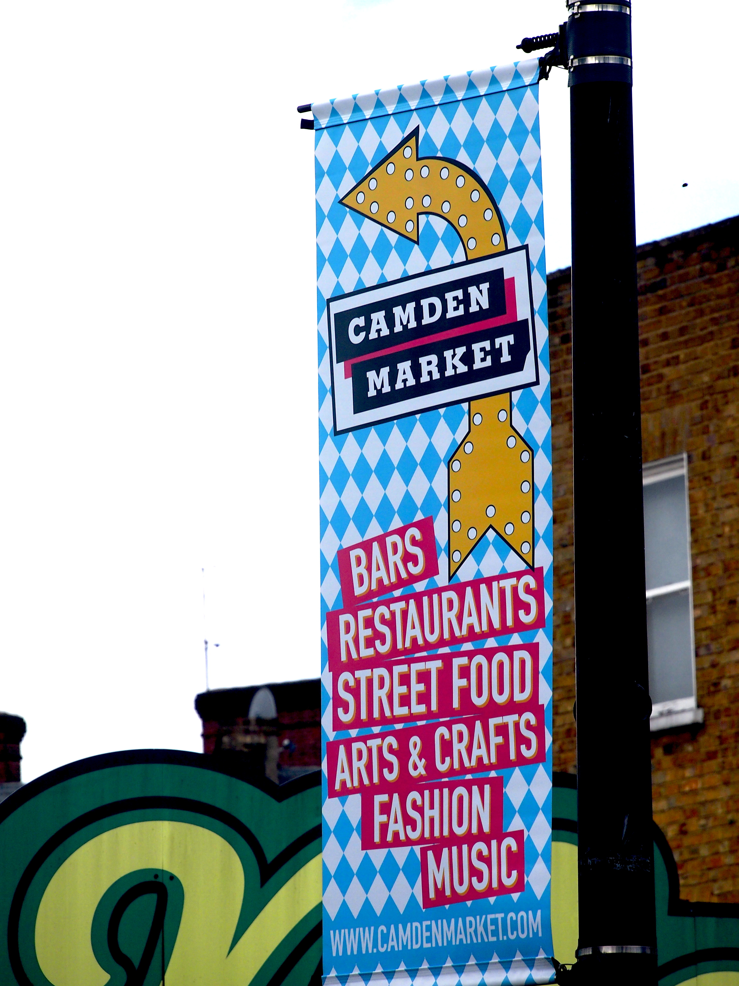 Camden Town: Out And About Camden Town