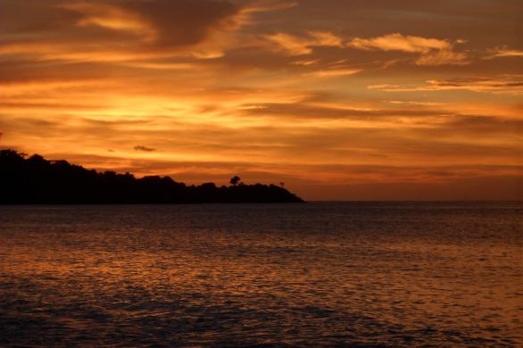 Good night Grenada