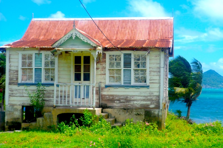 Chattel House Carriacou