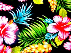 fruity colours