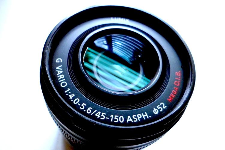 Lumix Lense