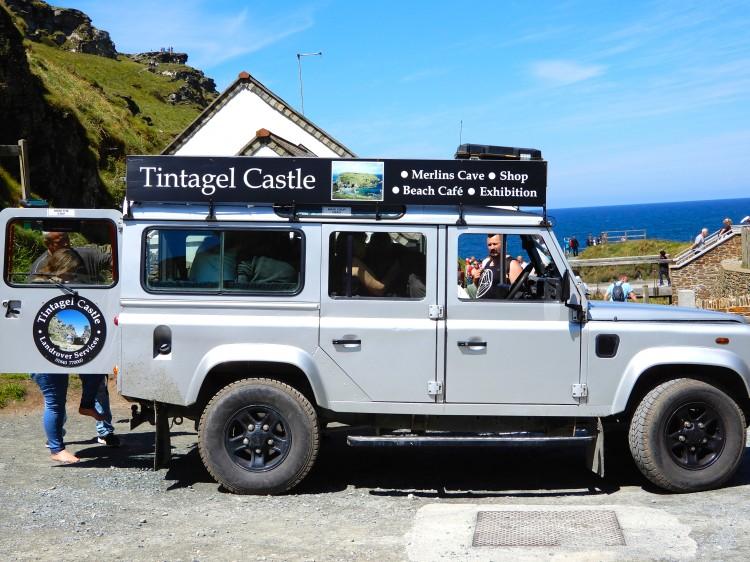 Tintagel Castle DSCN0142