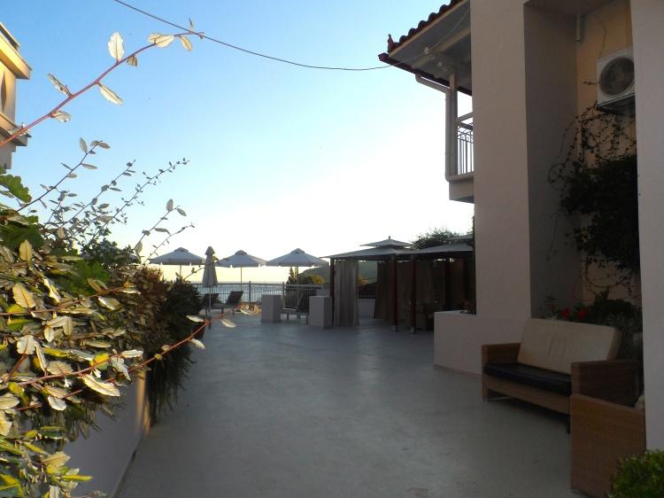 Valtos Beach Hotel Parga Greece Epirus SAM_2076