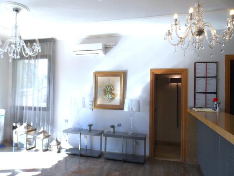 Valtos Beach Hotel Reception Parga Epirus SAM_1890.JPG