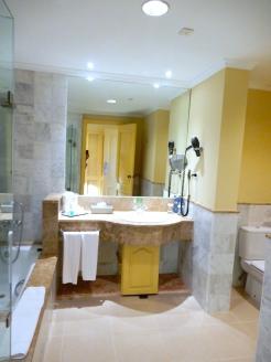 Cuba Gran Iberostar Hotel Trinidad DSCN2616
