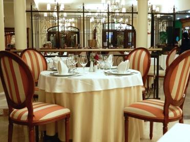 Cuba Gran Iberostar Hotel Trinidad DSCN2690