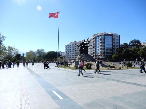 Turkey Antalya DSCN5108