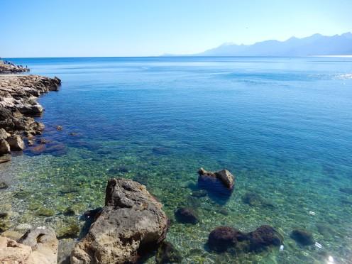 Turkey Antalya Harbour DSCN5127