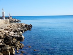 Turkey Antalya Harbour DSCN5130
