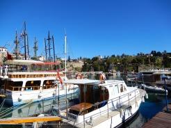 Turkey Antalya Harbour DSCN5137