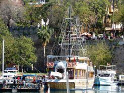 Turkey Antalya Harbour DSCN5139