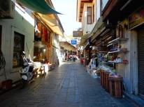 Turkey Antalya Harbour DSCN5176