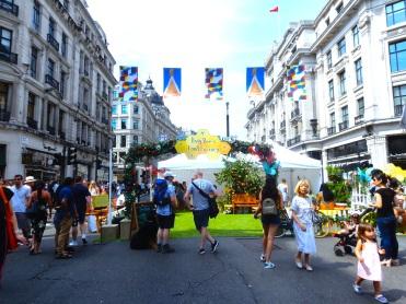 Regents Street London DSCN6113