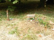Newton House Dinefwr Rhys Rice Rees Llandeilo Carmarthenshire Wales DSCN6810