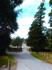 Newton House Dinefwr Rhys Rice Rees Llandeilo Carmarthenshire Wales DSCN6812