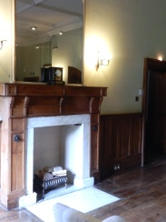 Newton House Dinefwr Rhys Rice Rees Llandeilo Carmarthenshire Wales DSCN6845