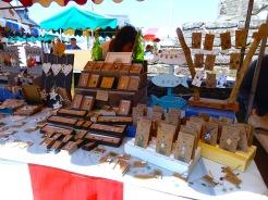 St David_s cathedral city Pembrokeshire Wales UK market DSCN7215