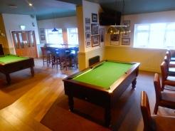 The Glengower Hotel Aberystwyth Wales UK DSCN6451