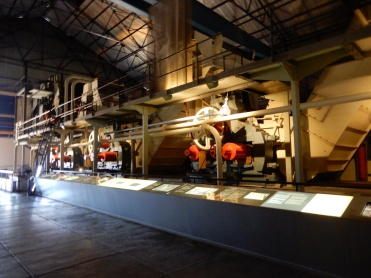 L_Aventure du Sucre(Sugar Adventure) Sugar Factory Pamplemousse Mauritius DSCN9440