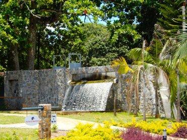 L_Aventure du Sucre(Sugar Adventure) Sugar Factory Pamplemousse Mauritius DSCN9484