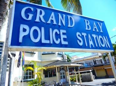Mauritius Grand Baie Police Cherrylsblog.com DSCN8558