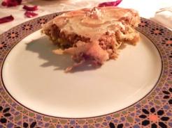Dinner in a Riad Morocco Marrakech DSCN8520
