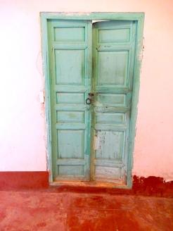 Morocco Africa doors DSCN9725